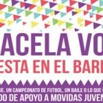 """Concurso """"Hacela Voz"""""""