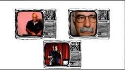 Cambia la Televisión - Leo Masliah