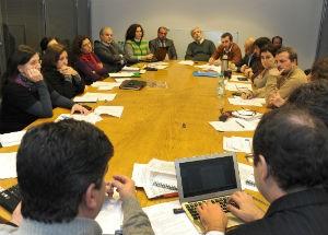 Sesión del Comité Técnico sobre Derechos de NNA - Martes 14/08