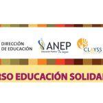 Convocatoria para participar en el Concurso de Educación Solidaria 2016